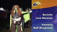 TV38 Bericht über die Wolfshäger Hexenbrut